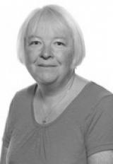 Mrs J Reader