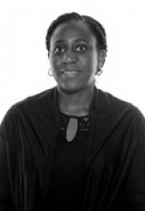 Mrs I Olayemi