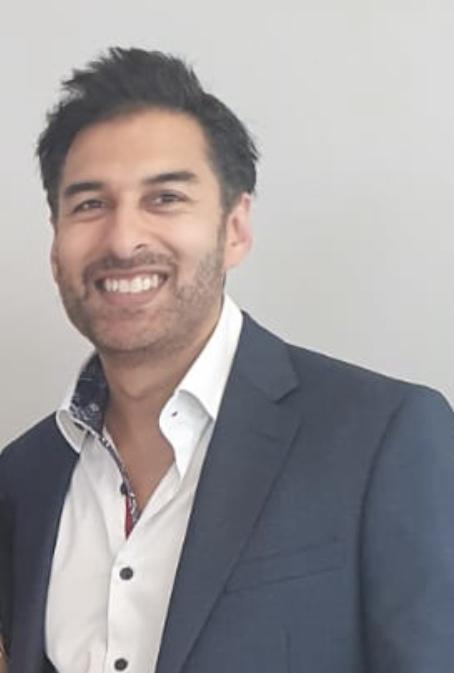 Jasvir Sandhu