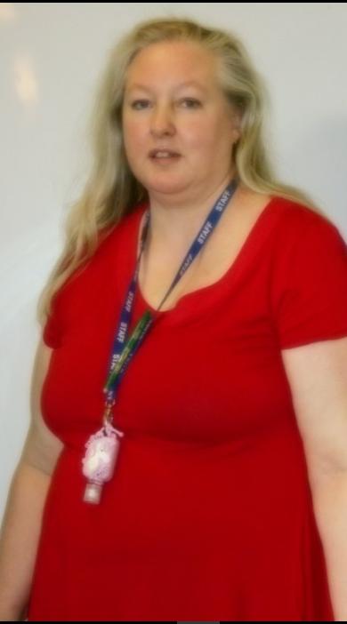 Mrs J Pandolfo